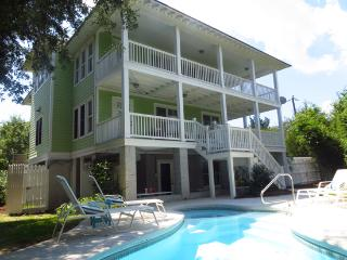Tybee Oasis - rates listed are not accurate, Tybee Island