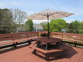 54 Cove Rd -  It's all about the Deck!  - ID# 719, West Dennis