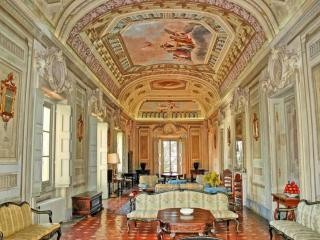 Castle Rental in Tuscany, Montespertoli (Chianti Area) - Il Castello