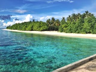 Fatur Holiday Home, Velidhoo
