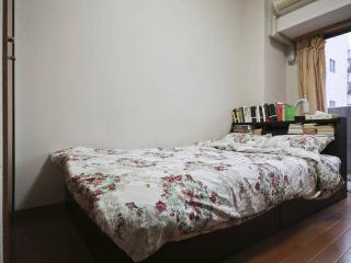 Shinjuku 15min walk! Luxurious room