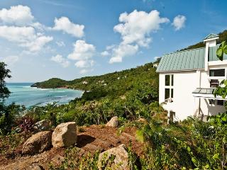 Located on Brewers Bay, Tortola