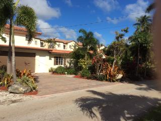 Secluded waterfront, Delray Beach