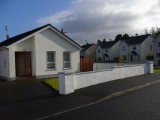 superior quality bungalow, Foxford