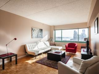 Manhattan Views, High Rise, Waterfront 1 bed room, Jersey City