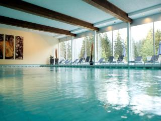 Rothornblick 32 Apartment, Arosa