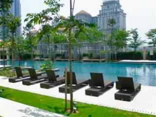 Luxury 2 Bedrooms Serviced Apartment In KLCC, Kuala Lumpur
