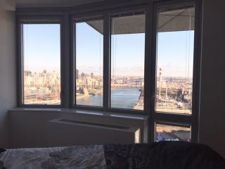 luxury 1 bedroom with beautiful view, Long Island City