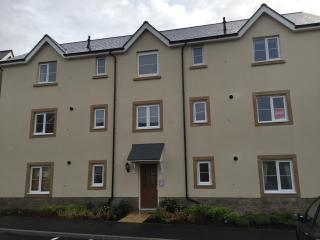 Brand New Apartment Central Location Falmouth, Penryn