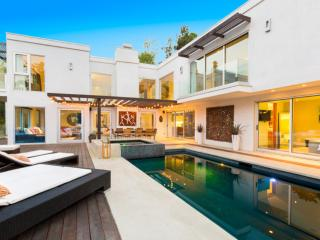 Hollywood Hills Contemporary, West Hollywood