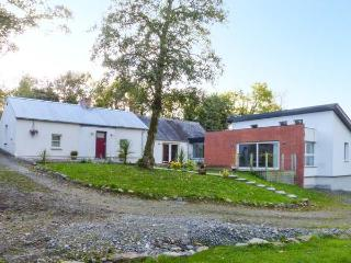 TULLYBUCK COTTAGE detached, eco-friendly, open fire, gardens Ref 927511, Monaghan
