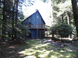 Lake Front Vacation Rental in Albrightsville, Holiday Pocono