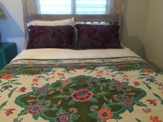 Crucian Cottage Chic in Historic Christiansted