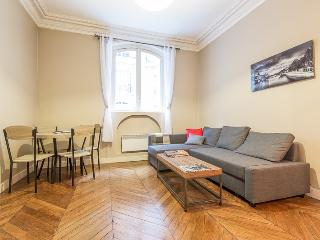 Classy appartment for 4 in a trendy area, Paris
