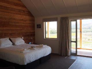 Shotover Country Cottages, Queenstown