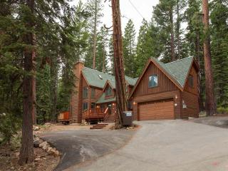 Tallac Lodge Luxury Rental, Carnelian Bay