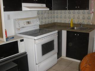 Clean and furnished 2 bedroom home, Montreal