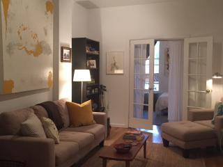 Large/Cozy 1 Bedroom in the LES, New York City