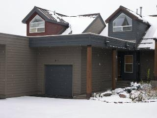 Forest Park 3 bed 4 Bath Twnhm, Silverthorne
