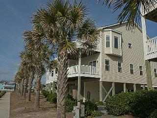 Sea Star 212 - Wonderful Ocean View, Modern Interior, Community Pool, Nightlife, Surf City