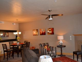 Luxurious Fox Point at Redstone - 5-Star Vacation, Park City