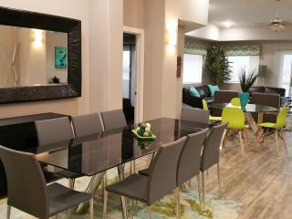 Zions Penthouses @ Estancia St George Utah Vacation Rental Home, St. George