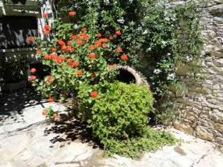 The Old Olive Mill, Dhoros, In Troodos' Foothills