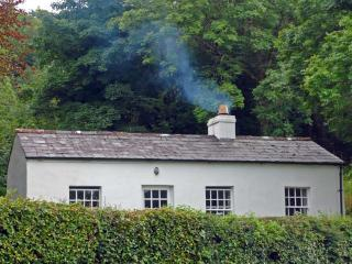 Fisherman's Cottage overlooking Lough Gill, Dromahair