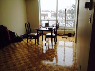 Room Available for a month, Ottawa