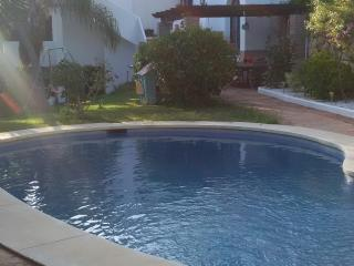 Lovely Independent Villa own Pool 5Km town centre, Elviria