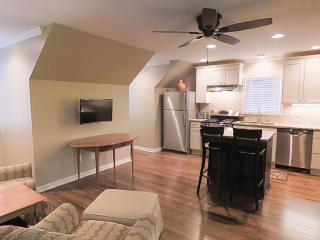 Brand New Private Carriage House Apartment, Roswell