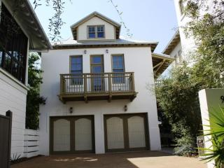 Nageotte Carriage House, Rosemary Beach