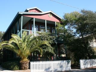 Playhouse, Seagrove Beach