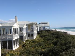 Beachfront 8, Seaside