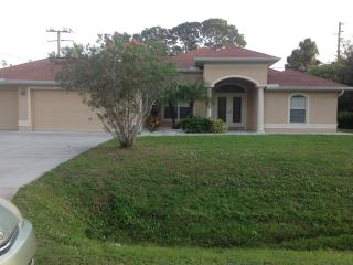 BEAUTIFUL NEWER HOME IN SOUTH VENICE, Venice