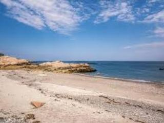 Ocean Front Property, Scituate