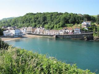 COMBE MARTIN OLIVE HOUSE, Combe Martin