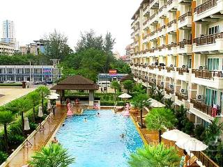 Central 1-Bed Apartment in Patong