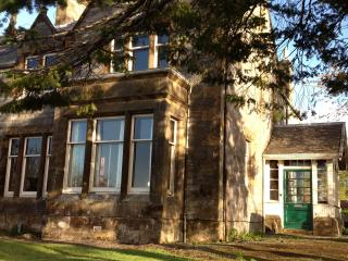 Conval House Bed & Breakfast - Double/Twin, Dufftown