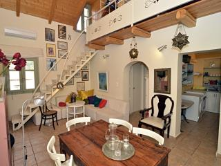 Adrieli Country Houses - House with Attic, Zakynthos Town