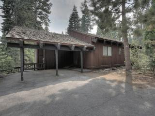 Kirschner Pet Friendly Tahoe Rental Home, Lake Tahoe (California)
