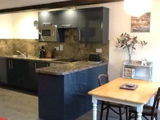 Buttercup Cottage at Penpethy Holiday Cottages, Tintagel