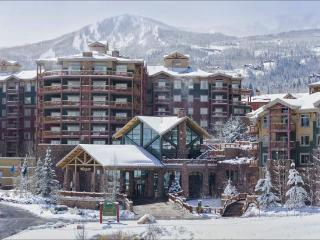 2br-2ba SKI-IN-OUT Resort Park City, UT 4/3/16 wk