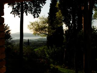 Authentic Modern Luxury + Peace and Quiet = HERE., Cetona