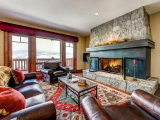 Incredible 3BR Platinum Rated Ski In/Ski Out Hummingbird Condo in Exclusive Bachelor Gulch with Ritz Carlton Access, Beaver Creek