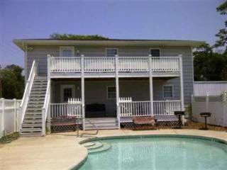 Early Booking Discounts! Beautiful Home, North Myrtle Beach