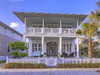 Picture Perfect - Steps to Beach - Designer Home, Rosemary Beach
