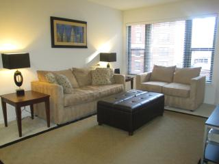 Lux 1BR NW Washington Apt, Washington DC