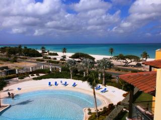 Sapphire Two-bedroom condo - E322, Palm - Eagle Beach