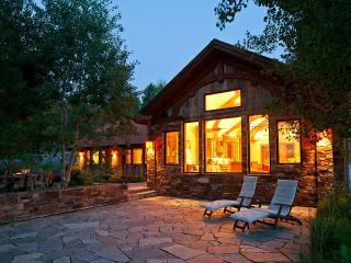Teton Manor, Sleeps 8, Jackson